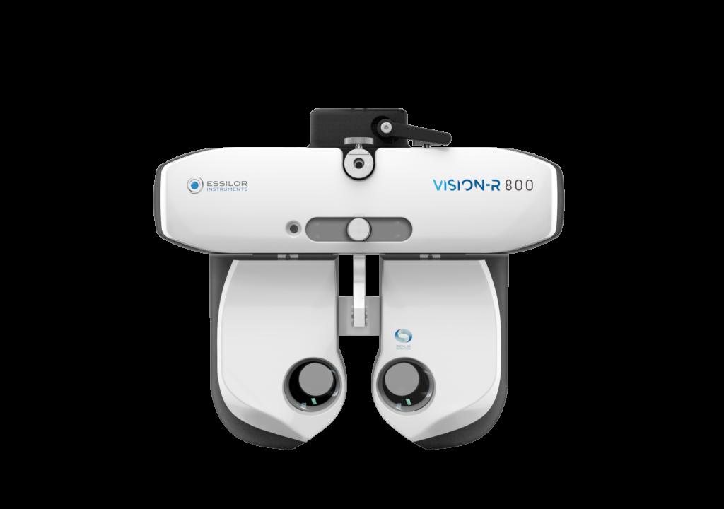 Prístroj nameranie zraku Vision R-800