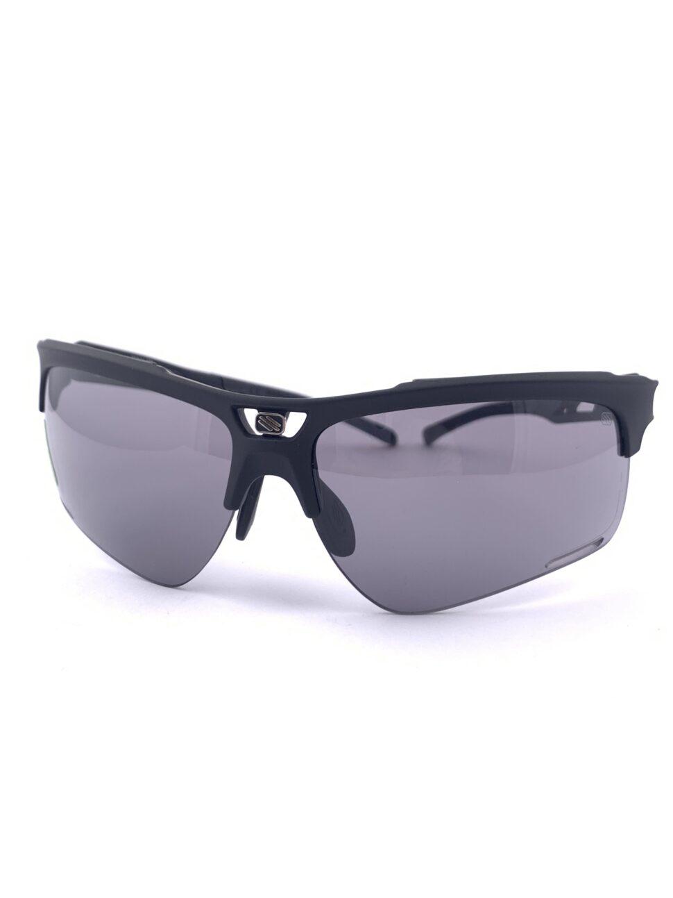 Cyklistické okuliare Keyblade čierne