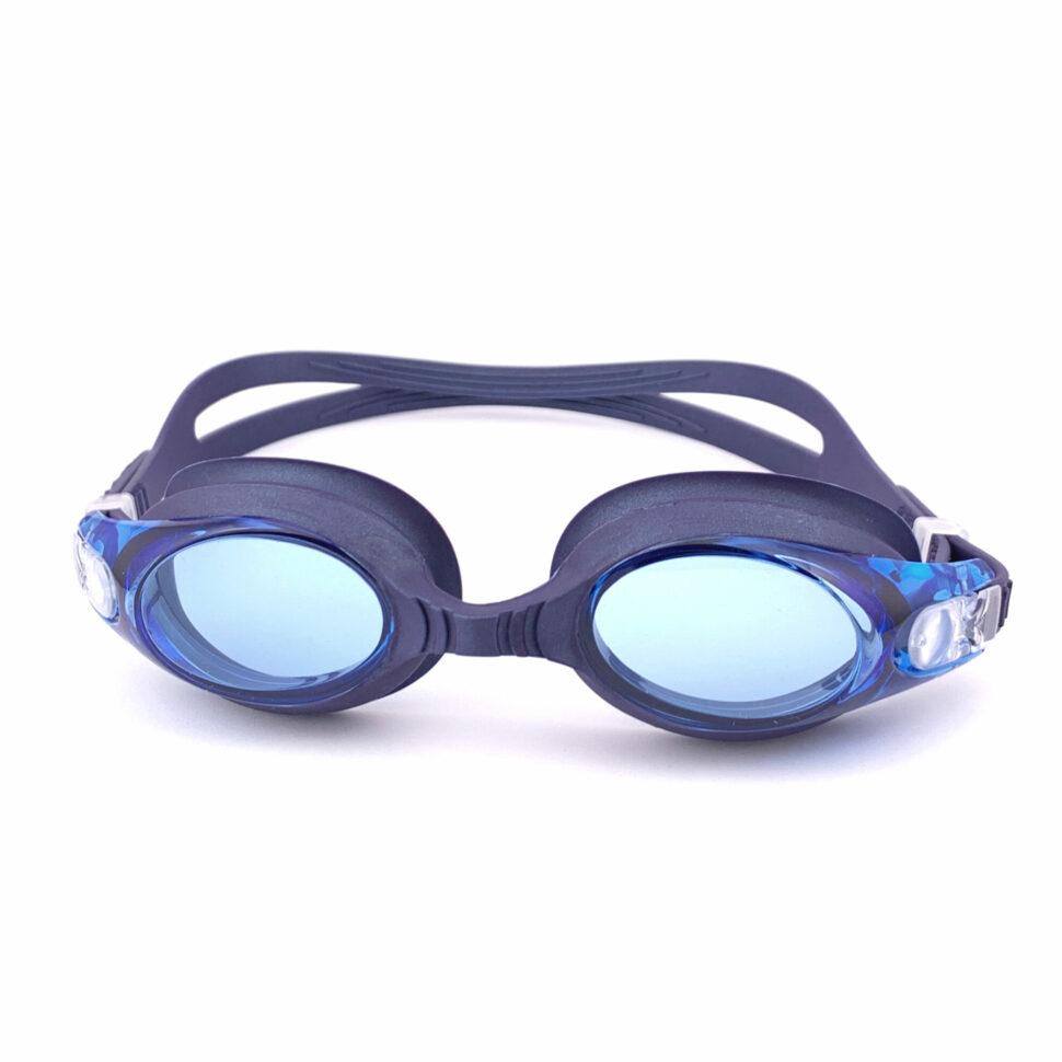 Plavecké dioptrické okuliare